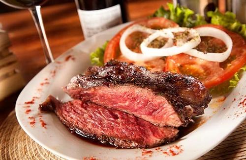 Restaurante Uruguayo Don Asado en Queremos Comer